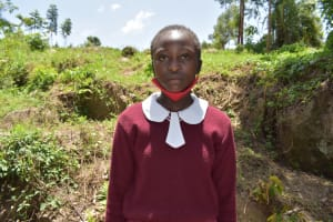 The Water Project: Gimariani Primary School -  Beatrice