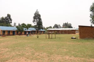 The Water Project: Muriola Primary School -  Schools Layout
