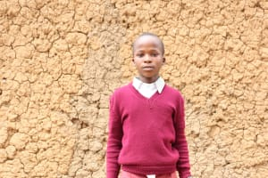 The Water Project: Muriola Primary School -  Shadrack