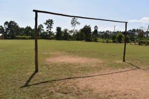 The Water Project: Namushiya Primary School -  School Playground