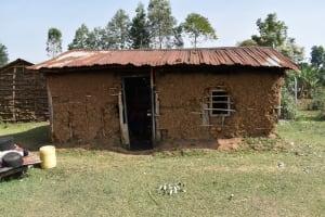 The Water Project: Namushiya Primary School -  Kitchen