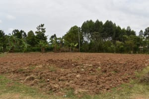 The Water Project: Salvation Army Matioli Secondary School -  School Farm