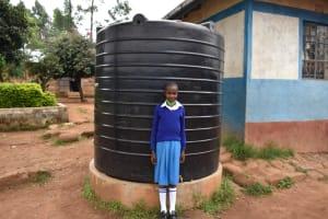 The Water Project: Friends Mudindi Village Primary School -  Cheryl