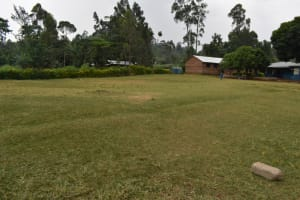 The Water Project: Friends Mudindi Village Primary School -  Playground