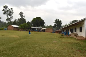 The Water Project: Friends Mudindi Village Primary School -  School Grounds