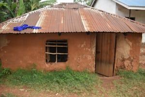 The Water Project: Friends Mudindi Village Primary School -  School Kitchen