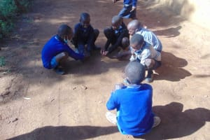 The Water Project: St. Elizabeth Shipala Primary School -  Students Playing