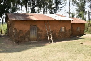 The Water Project: St. Elizabeth Shipala Primary School -  Classrooms