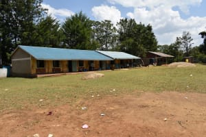 The Water Project: St. Elizabeth Shipala Primary School -  Playground