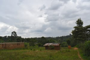 The Water Project: Kapkeruge Primary School -  Landscape Of Surrounding Community