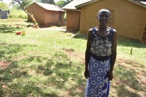 The Water Project: Emusaka Community, Manasses Spring -  Repha Ayako