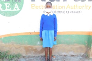 The Water Project: St. Peter's Ebunga'le Primary School -  Belvin