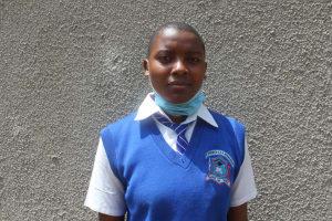 The Water Project: St. Stephens ACK Eshiakhulo Secondary School -  Sauba
