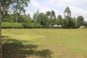 The Water Project: Epanja Secondary School -  Playground