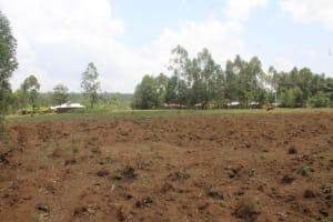 The Water Project: Epanja Secondary School -  Surrounding Area