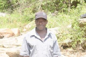 The Water Project: Kasioni Community D -  Musya Mutemi