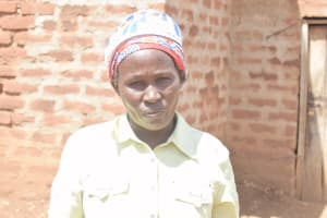 The Water Project: Kasioni Community D -  Mwanziu Ruendo