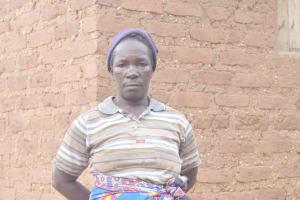 The Water Project: Nzimba Community B -  Mbuli Mutisya