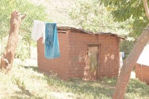 The Water Project: Kyamwalye Community -  Clothesline