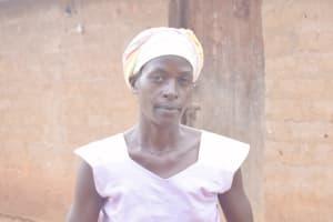 The Water Project: Mbitini Community B -  Annastacia Musau