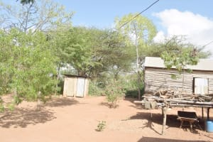 The Water Project: Mbitini Community C -  Clothesline
