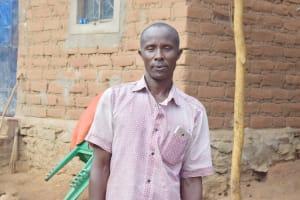 The Water Project: Yumbani Community B -  Douglas Mutua Mulaa
