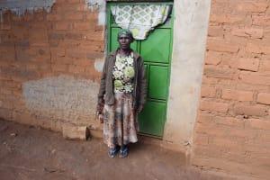 The Water Project: Yumbani Community B -  Ndomiana Nduku Kisilu