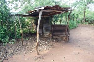 The Water Project: Yumbani Community C -  Animal Pen