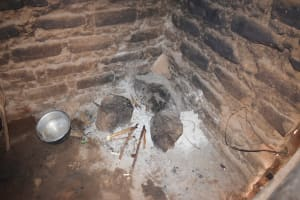 The Water Project: Yumbani Community C -  Cooking Area