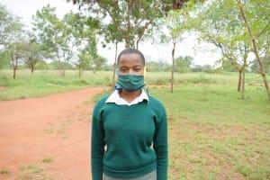 The Water Project: Nzoila Secondary School -  Muthoki M