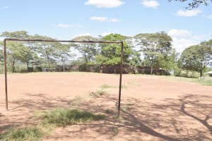 The Water Project: AIC Kaseve Primary School -  Play Area