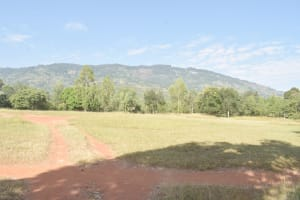 The Water Project: Utuneni Secondary School -  Play Area
