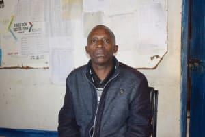 The Water Project: Kitondo Primary School -  Kyalo Mutinda