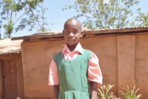 The Water Project: Itulu Primary School -  Kalekye M