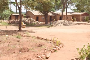 The Water Project: Itulu Primary School -  Play Area