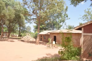 The Water Project: Itulu Primary School -  School Compound