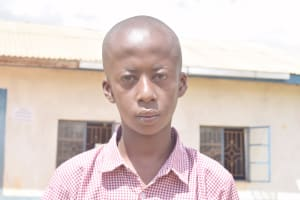The Water Project: Kako Special School for the Mentally Handicapped -  Kelvin M