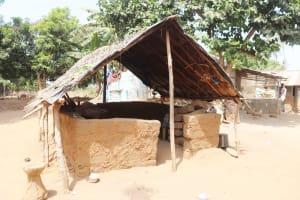 The Water Project: Lungi, Yongoroo, #7 Kamara Taylor Street -  Kitchen