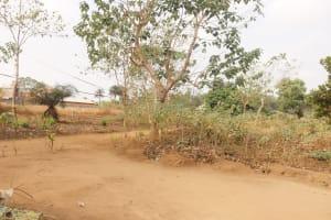 The Water Project: Waysaya Community, #1 Reverend Samuel Street -  Community Area