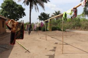 The Water Project: Kamasondo, Bross 2 -  Clothesline
