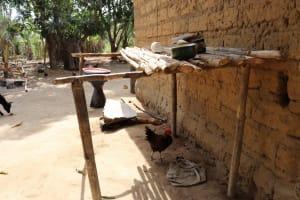 The Water Project: Kamasondo, Bross 2 -  Dishrack