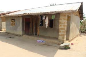 The Water Project: Kamasondo, Bross 2 -  Household