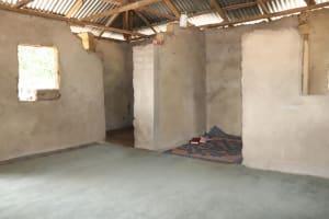 The Water Project: Kamasondo, Bross 2 -  Inside Mosque
