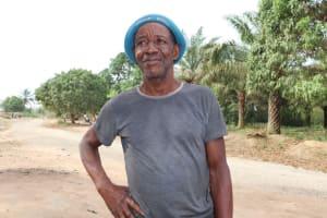 The Water Project: Kamasondo, Bross 2 -  Momudu Bangura