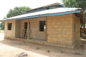 The Water Project: Kamasondo, Bross 2 -  Mosque