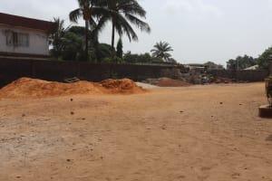 The Water Project: Masoila Jesus is the Way School -  School Landscape