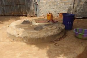 The Water Project: Masoila Jesus is the Way School -  Alternate Water Source