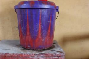 The Water Project: Masoila Jesus is the Way School -  Water Storage