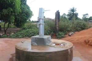The Water Project: Kulafai Rashideen Primary School -  Alternate Water Source