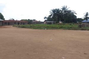 The Water Project: Kulafai Rashideen Primary School -  School Landscape